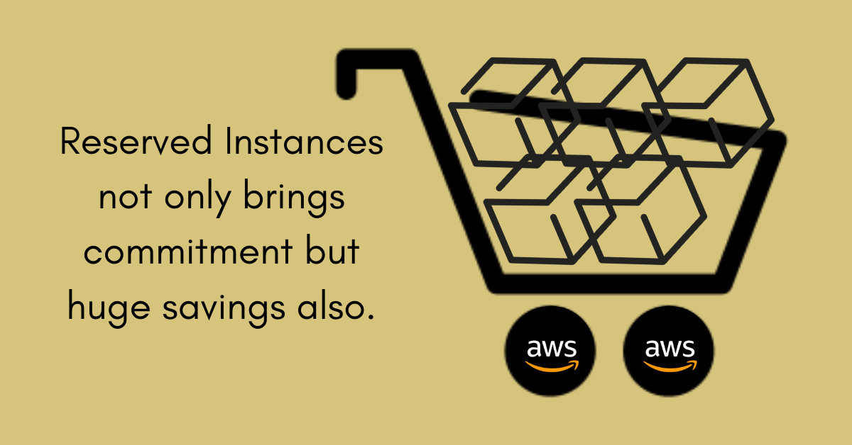 AWS Cost Optimization with Reserved Instances (RIs)