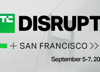 disrupt 2018