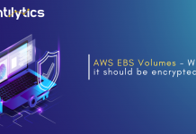 AWS EBS Volumes Encryption - Cloud Security