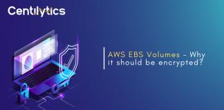 AWS EBS Volumes Encryption - Cloud Security