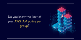 AWS-IAM-Policy-Group-Limit