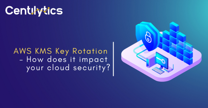 AWS KMS Key Rotation - Cloud Security