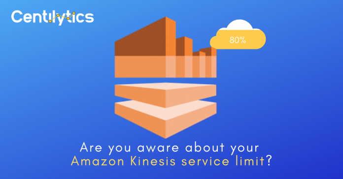 AWS-Kinesis-Service-Limits