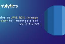 AWS RDS Storage Capacity - Performance Optimization