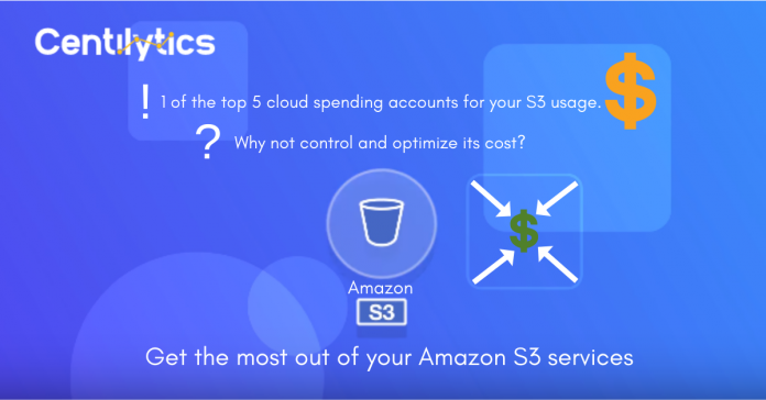 Amazon-S3-Pricing-Cost-Monitoring