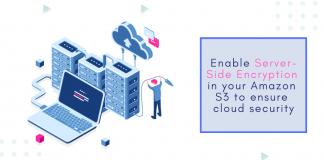 Amazon-S3-Server-Side-Encryption_Cloud-Security