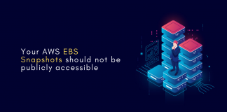 Publicly-Accessible-AWS-EBS-Snapshot_Cloud-Security