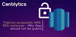 Publicly Accessible AWS RDS Instances - Cloud Security