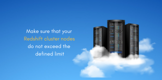AWS-Redshift-Cluster-Nodes-Limit