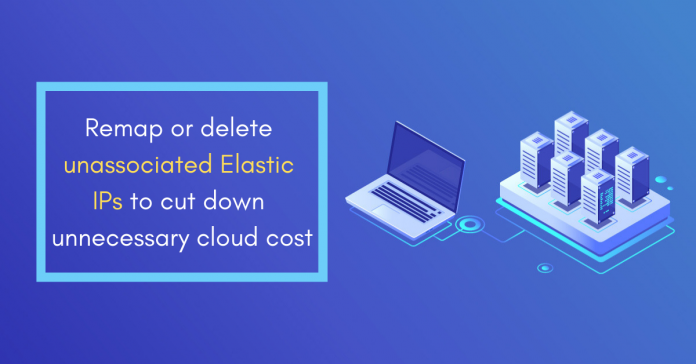 Unassociated-Elastic-IP_Cost-Optimization