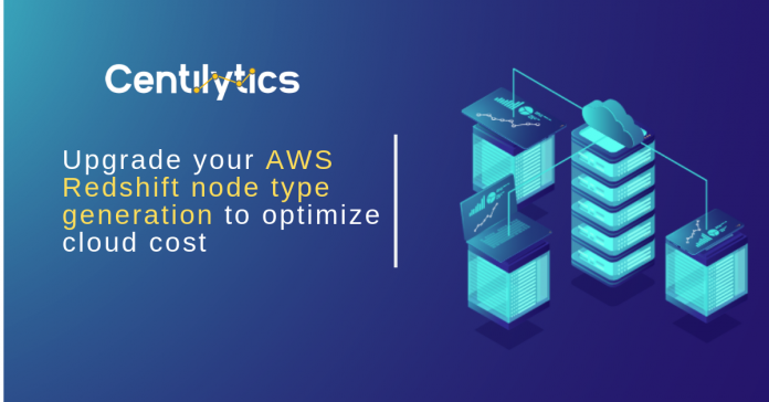 AWS Redshift node generation