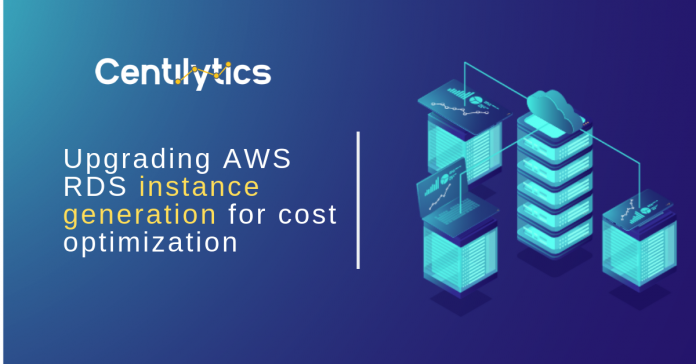 AWS RDS instance generation