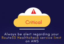 Amazon-Route53-Health-Check-Service-Limit