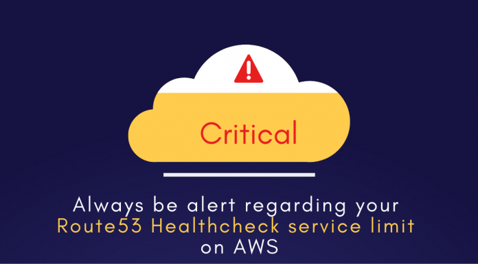 Amazon-Route53-Health-Check-Service-Limit