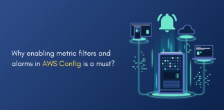 AWS-Config_Metric-Filters-&-Alarms_Cloud-Security