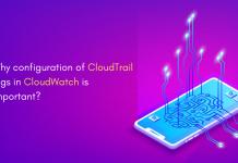 Amazon-CloudTrail-Logs-Configuration-CloudWatch-AWS-Security