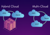 Multi-Cloud vs Hybrid Cloud