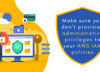 AWS-IAM-Policies-Admin-Privileges_Cloud-Security