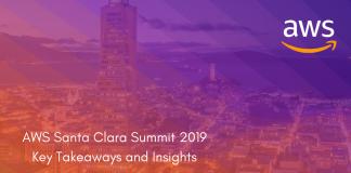 AWS-Santa-Clara-Summit-2019