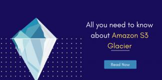 Amazon-S3-Glacier-Storage
