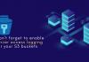 Server-Access-Logging-AWS-S3-Bucket