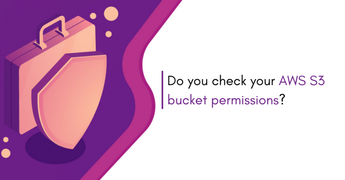 AWS-S3-Bucket-Permissions_Security-Audit