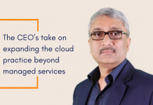 MSPs-Cloud-Management-Platform