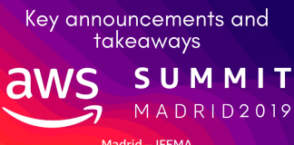 AWS-Summit-Madrid-2019