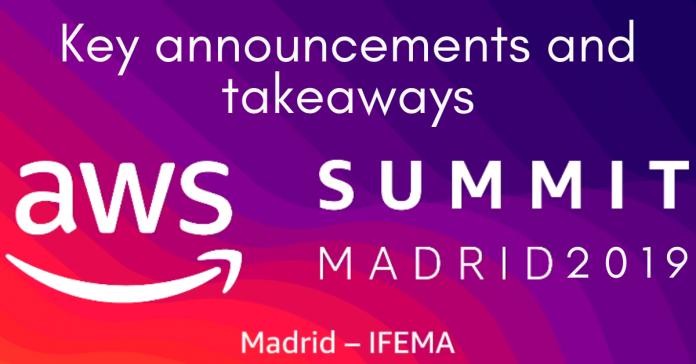 AWS-Summit-Madrid-2019