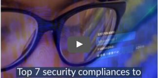 Security Compliances