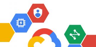 Google-cloud-key-features