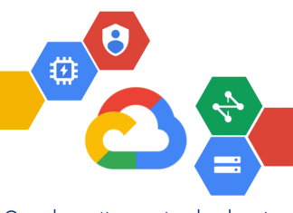Google-cloud-key-features