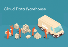 DBaaS-Cloud-Data-Warehouse