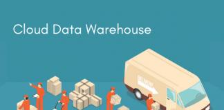 DBaaS-Cloud-Data-Warehouse