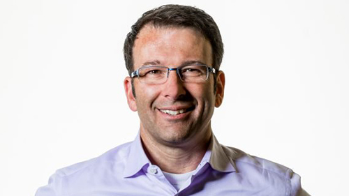 Judson Althoff Executive Vice President of Worldwide Commercial Business at Microsoft Corporation