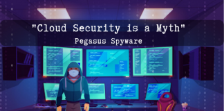 Pegasus Spyware NSO Group