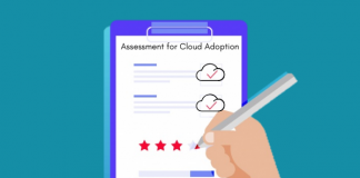 Assessment for Cloud Adoption