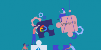 Google-VMware partnership