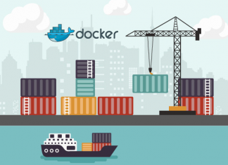 docker-container-service