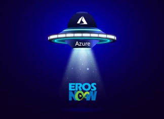 eros-now-azure-collab