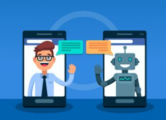 Security Measures to use Chatbot