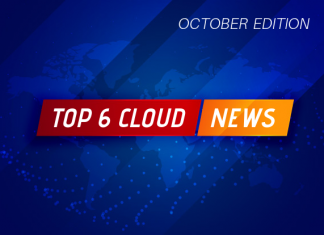 cloud computing news