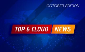 cloud computing news