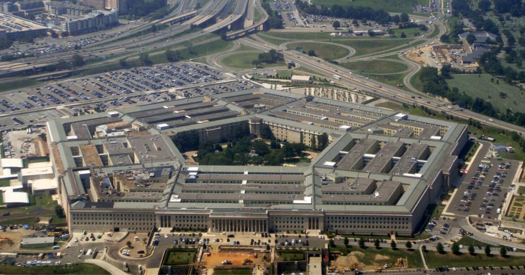 Pentagon USA