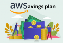 aws savings plans