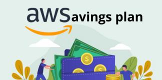 aws savings plans