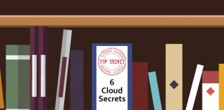 6 Secrets of cloud providers