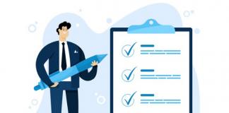 Digital Transformation Checklist Andy Jassy keynote