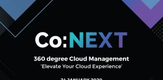 Cloud Conferences 2020