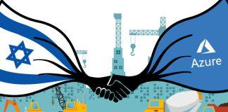 Azure announced new data center